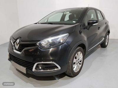 usado Renault Captur Energy Eco2 0,9 TCE 90cv