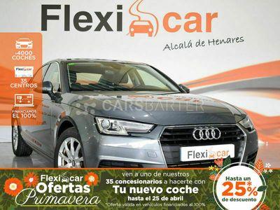 usado Audi A4 2.0 TFSI 190CV S tronic ultra Advanced 4p