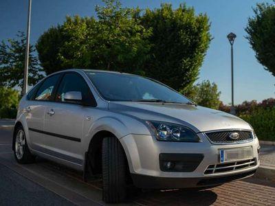 usado Ford Focus 1.6 Trend