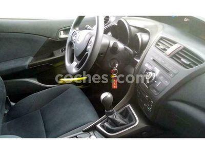 usado Honda Civic 1.4 I-vtec S 100 cv en Cordoba