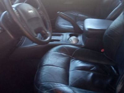 usado Jeep Grand Cherokee 2.7 CRD Laredo