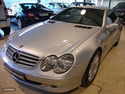 usado Mercedes SL350 SL