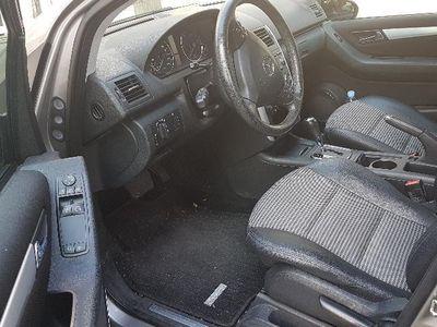 usado Mercedes A180 CDI Autotronic