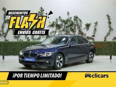 usado BMW 330e Serie 3