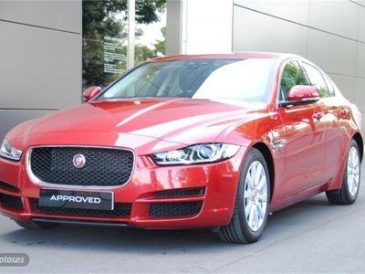 used Jaguar XE 2.0 Diesel Pure 180CV RWD