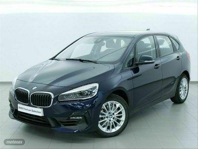 usado BMW 220 Serie 2 i DCT