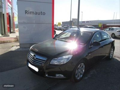 usado Opel Insignia 2.0 CDTI ecoFLEX 160 CV Edition
