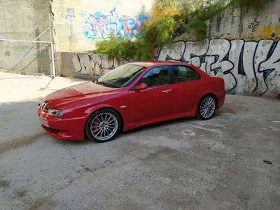 usado Alfa Romeo GTA 156 3.2 V624v 6M Selespeed