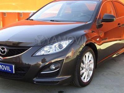 usado Mazda 6 2.2DE Style