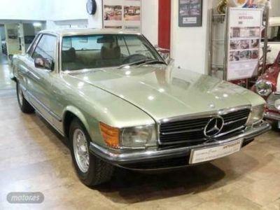 usado Mercedes 450 Slc 1976 en venta