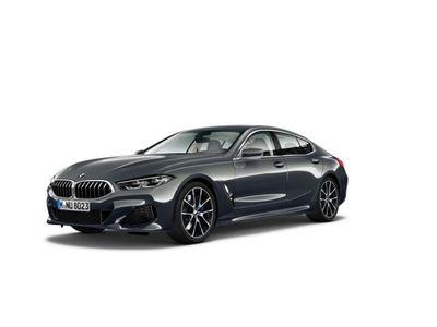 usado BMW 840 Serie 8 d Sedan