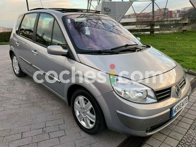 usado Renault Scénic II 1.6 Luxe Dynamique 115 cv en Vizcaya