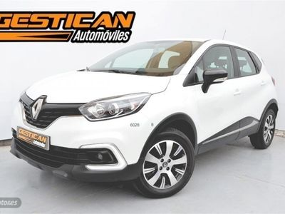 used Renault Captur Limited Energy TCe 87kW 120CV