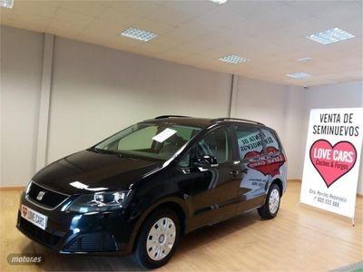 usado Seat Alhambra 2.0 TDI 140 CV Ecomotive Reference