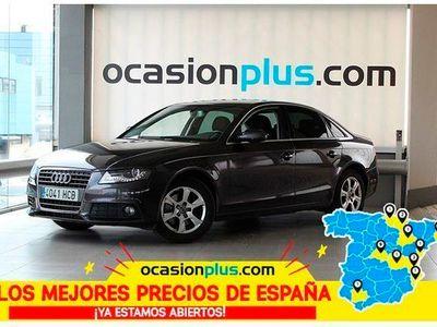 usado Audi A4 2.0 TFSI