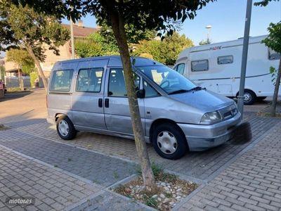 usado Citroën Jumpy Jumpy1.9 D COMBI CONFORT 5PL.