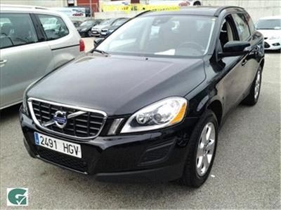 brugt Volvo XC60 2.0 DRIVE KINETIC