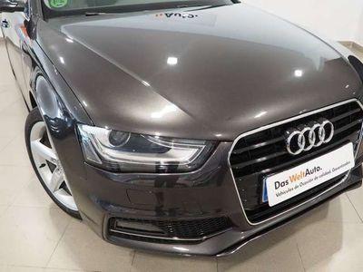 usado Audi A4 2.0TDI CD 150