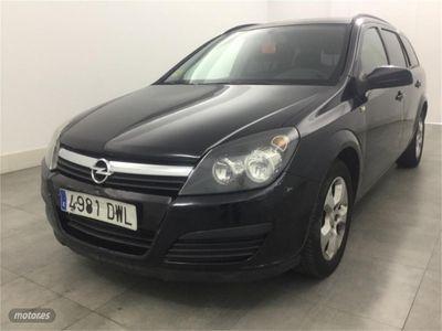 used Opel Astra 1.9 CDTi Enjoy 120 CV SW