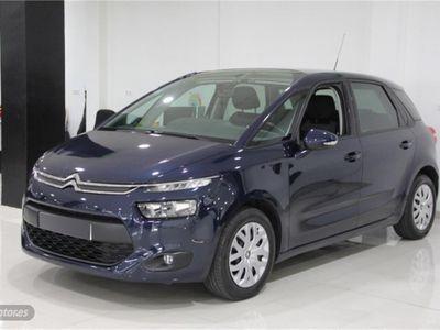 used Citroën C4 Picasso 1.6 eHDi 115cv ETG6 Seduction