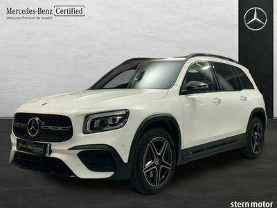 usado Mercedes GLB250 no aplica