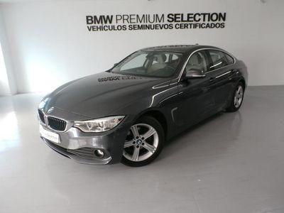 usado BMW 418 Gran Coupé 418 d 110 kW (150 CV)