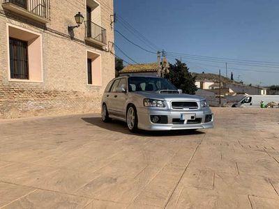 usado Subaru Forester 2.0 XT AWD