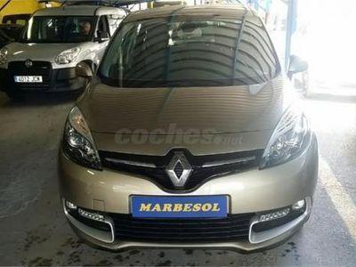 usado Renault Grand Scénic Selection Energy Dci 110 Eco2 7p 5p. -14