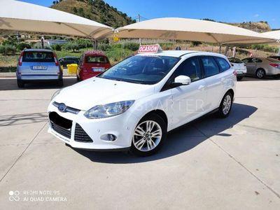 usado Ford Focus 5p