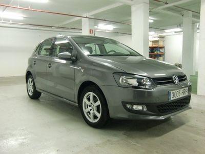 brugt VW Polo 1.2TDI Advance SIN NECESIDAD DE FINANCIAR