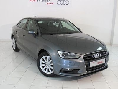 usado Audi A3 Sedan 1.6 TDI CD Attraction 110CV
