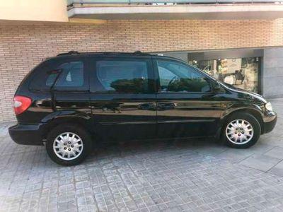 usado Chrysler Voyager 2.5CRD SE