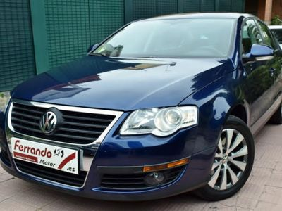 usado VW Passat 2.0TDI CR Edition Plus 110
