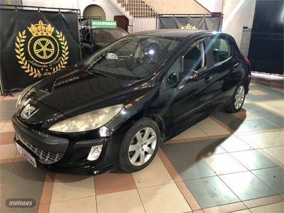 usado Peugeot 308 Sport 1.6 HDI 110 FAP