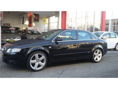 usado Audi A4 2.0 tdi sline