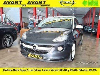 usado Opel Adam