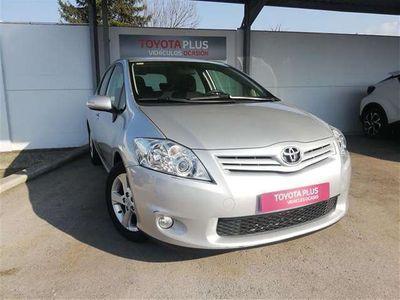 usado Toyota Auris 1.6 VVT-i Active
