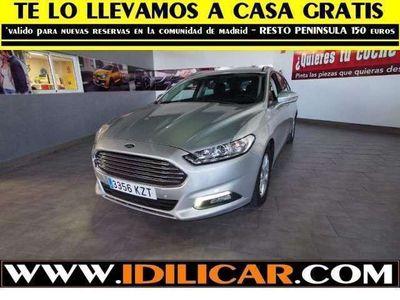 usado Ford Mondeo Sportbreak Trend 2.0 TDCi 110 kW (150 CV)