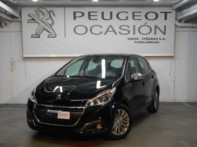 usado Peugeot 208 1.2 PureTech S