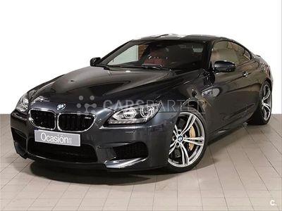 usado BMW M6 M412 kW (560 CV) 2p
