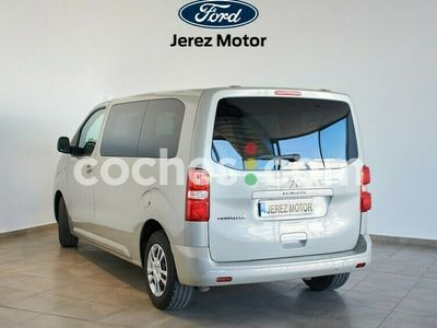 usado Peugeot Traveller 1.6bluehdi Business Compact 115 116 cv en Cadiz