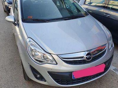 usado Opel Corsa 1.2 Selective Start Stop
