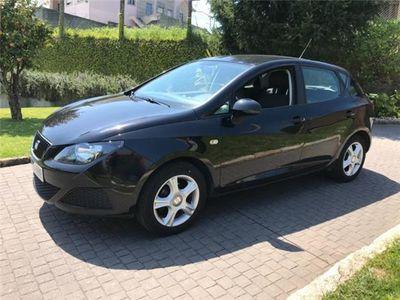 usado Seat Ibiza 1.6TDI CR Copa Style DPF