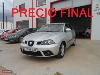 usado Seat Ibiza 1.9 TDI 100cv RockRoll Sport
