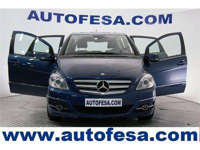 usado Mercedes B180 CDI 109cv Auto 5p #BLUETOOTH