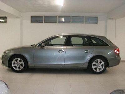 usado Audi A4 Avant 2.0 TDIe DPF 136CV