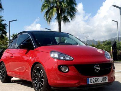usado Opel Adam 1.4 XEL Glam Aut.