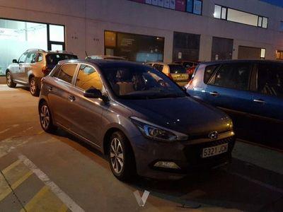 usado Hyundai i20 1.2 MPI Tecno -15