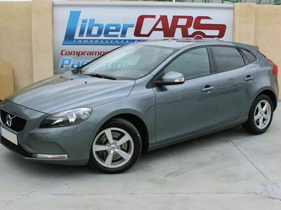 usado Volvo V40 D3 Kinetic 150 150 cv en Alicante
