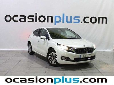 usado DS Automobiles DS4 4 1.6 BlueHDi S&S Desire EAT6 120